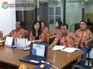 BPR NGUTER SURAKARTA – SOLO 18-12-2012