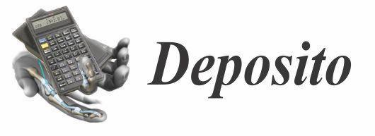 Simulasi Deposito